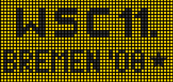 11wsc logo