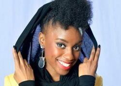 Mary N'Diaye