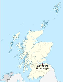 Edynburg
