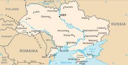 MapaUkraina