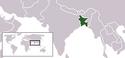 LocationBangladesh