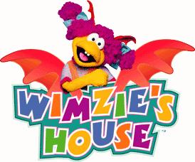 Wimzie's House logo