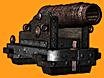 Wallbreaker Cannon