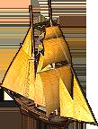 Smuggler Schooner