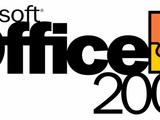 Microsoft Office 2000