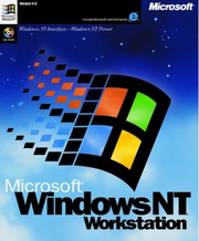Windows NT WorkstationOS