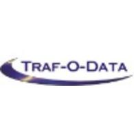 Traf-O-Data New Logo