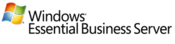 Windows Essential Business Server logo