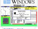 Windows 1.0x