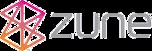 Microsoft Zune Logo