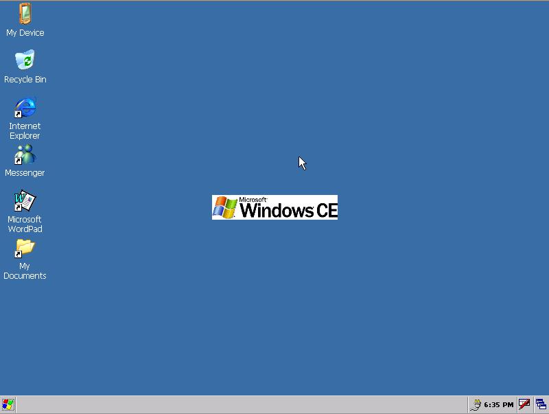 Windows CE 5 0 | Microsoft Wiki | FANDOM powered by Wikia