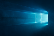 Windows 10 wallpaper 4K
