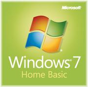 Windows 7 Home Basic logo v