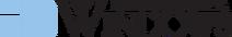Windows logo and wordmark - 1985