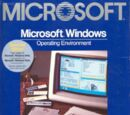 Windows 1.x