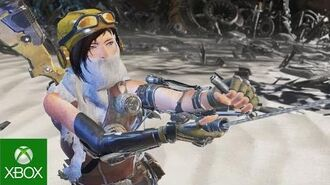ReCore Gamescom Gameplay Trailer