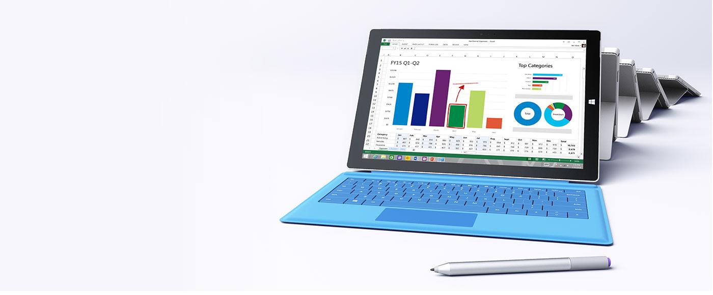 Surface Pro 3 | Microsoft Wiki | FANDOM powered by Wikia