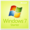 Windows 7 Starter logo v