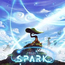 Project Sparklogo