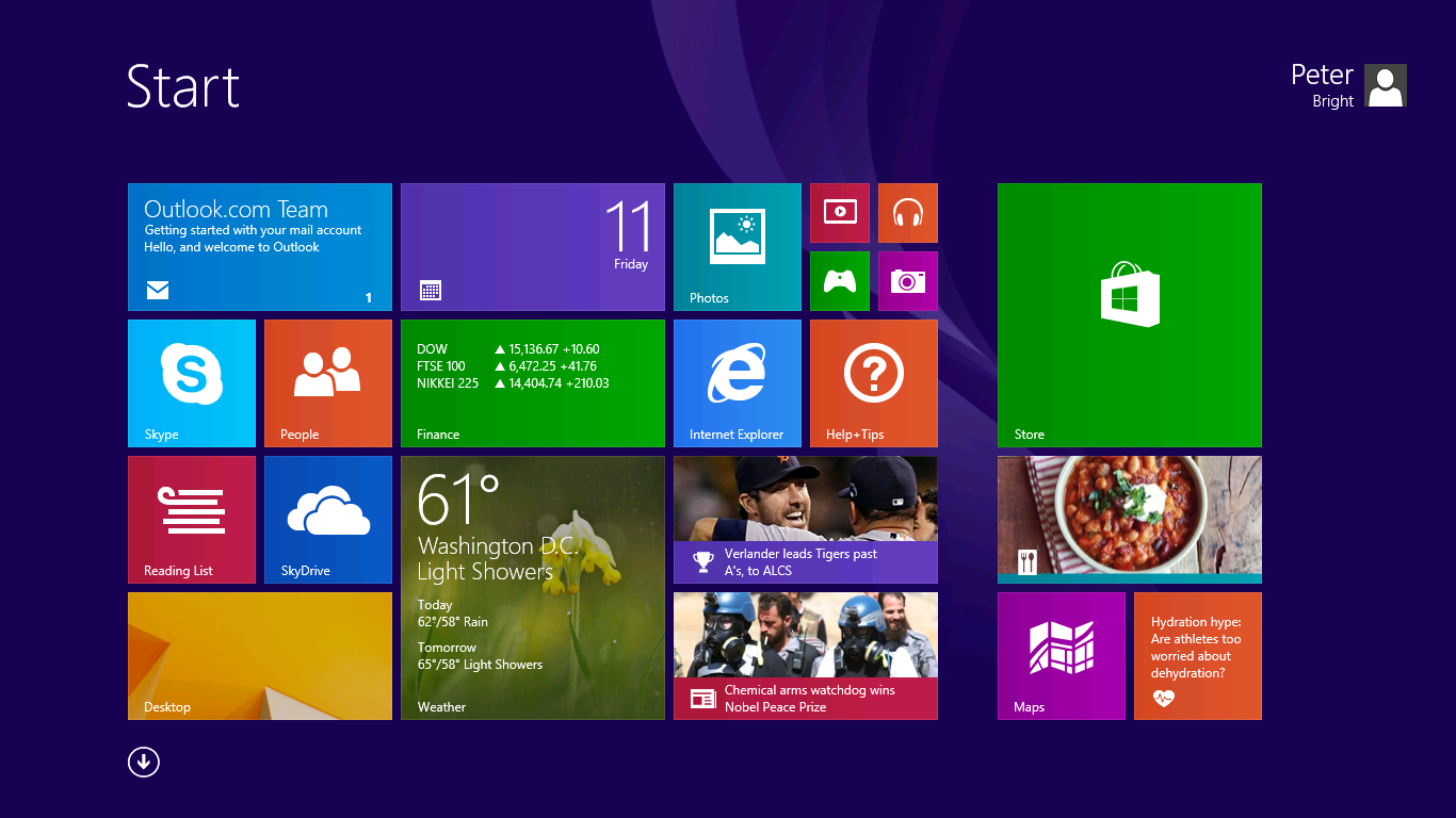 download win 8 for pc