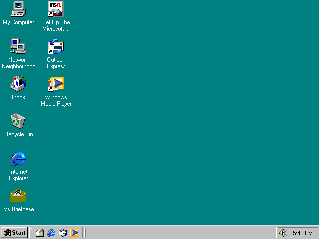 Windows 95 Re-Installation  Disc All Versions