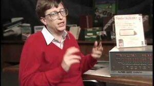 History of Microsoft -- 1975