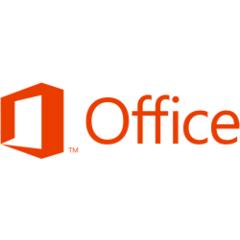 2012-2019 as Microsoft Office 2013, 2016, 2019 and 365