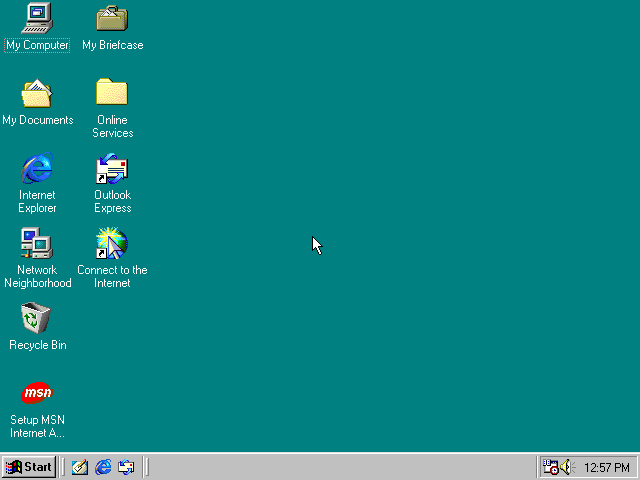 Windows 98 | Microsoft Wiki | FANDOM powered by Wikia