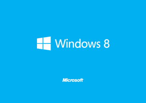Windows 8 2012