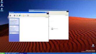 Windows Whistler Beta 2