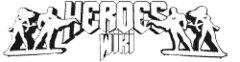 Heros Wiki-wordmark
