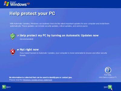 Windows Xp Aktivieren Umgehen