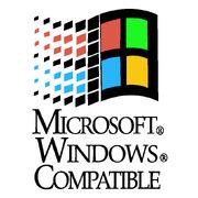 Microsoft Windows Compatible