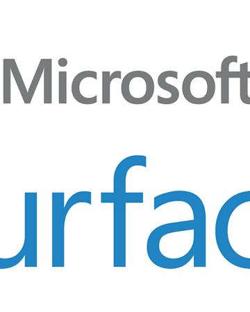 Microsoft Surface Microsoft Wiki Fandom