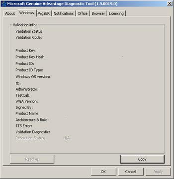 MGADiag-WindowsTab