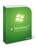 Windows 7 Home Premium caja