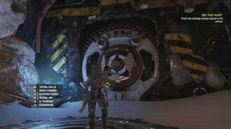 ReCore - Gamescom 2016 Gameplay