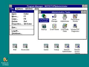 Windows NT 3 51   Microsoft Wiki   FANDOM powered by Wikia
