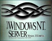Window3 51NTserverBETA