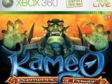 Kameo: Elements of Power