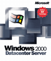 Windows 2K Datacenter Server