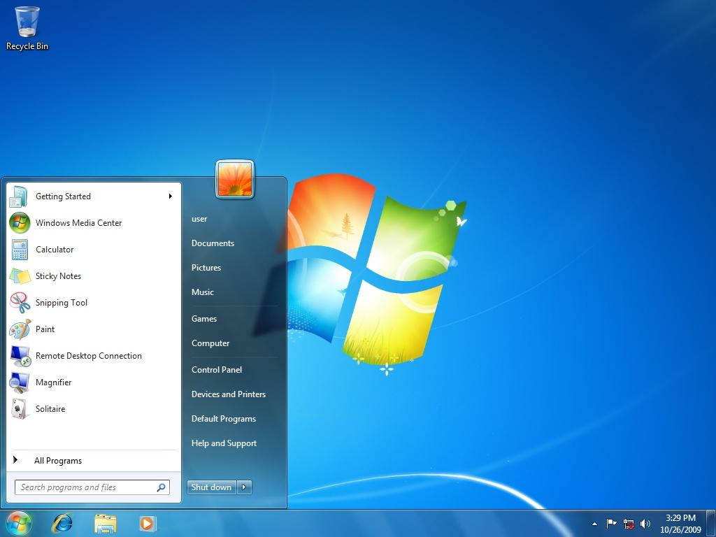 Windows 7 | Microsoft Wiki | FANDOM powered by Wikia