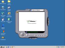 WinME Screenshoot1