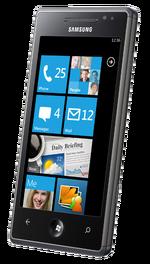 Handset-SamsungOmnia7