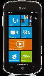 Handset-SamsungFocus
