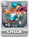 Chloe-A