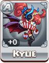 Kylie-A