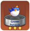 Grover Penguin