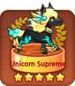 Uicorn Supreme