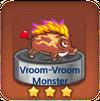VroomVroom Monster